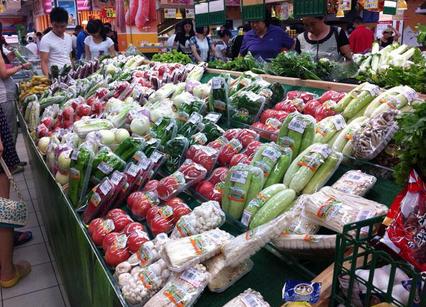 三大蔬菜批发市场打补贴战 蔬菜商贩改道打货